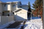 Main Photo: 8203 160 Avenue NW in Edmonton: Zone 28 Townhouse for sale : MLS® # E4087846