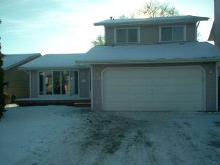 Main Photo:  in Edmonton: Zone 28 House for sale : MLS® # E4088406