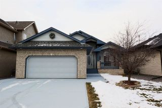 Main Photo:  in Edmonton: Zone 27 House for sale : MLS® # E4091159
