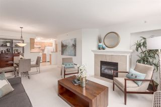"Main Photo: 906 1570 W 7TH Avenue in Vancouver: Fairview VW Condo for sale in ""TERRACES ON SEVENTH"" (Vancouver West)  : MLS® # R2230141"