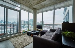 Main Photo: 1103 20 Minowan Miikan Lane in Toronto: Little Portugal Condo for sale (Toronto C01)  : MLS® # C4017823