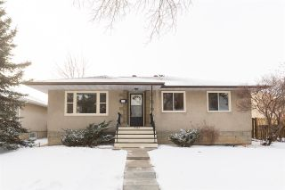 Main Photo:  in Edmonton: Zone 07 House for sale : MLS® # E4092506
