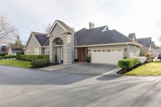 Main Photo: 110 6505 3 Avenue in Delta: Boundary Beach Townhouse for sale (Tsawwassen)  : MLS® # R2232246