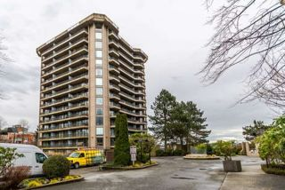 "Main Photo: 1107 3760 ALBERT Street in Burnaby: Vancouver Heights Condo for sale in ""Boundary View"" (Burnaby North)  : MLS® # R2233720"