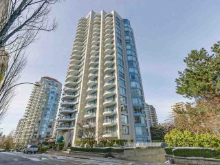 "Main Photo: 1404 719 PRINCESS Street in New Westminster: Uptown NW Condo for sale in ""STIRLING PLACE"" : MLS® # R2243197"