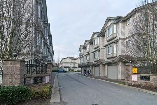 "Main Photo: 4 13909 102 Avenue in Surrey: Whalley Townhouse for sale in ""CENTRAL CITY PLACE"" (North Surrey)  : MLS® # R2244997"