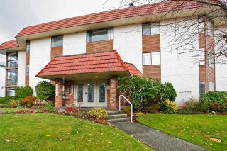 "Main Photo: 203 1458 BLACKWOOD Street: White Rock Condo for sale in ""Champlain Manor"" (South Surrey White Rock)  : MLS®# R2250316"