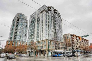 "Main Photo: 302 189 NATIONAL Avenue in Vancouver: Mount Pleasant VE Condo for sale in ""Sussex"" (Vancouver East)  : MLS®# R2250785"