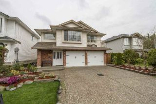 Main Photo: 22463 MORSE Crescent in Maple Ridge: East Central House for sale : MLS®# R2259129