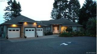 Main Photo: 7079 Richview Road in SOOKE: Sk Whiffin Spit Single Family Detached for sale (Sooke)  : MLS®# 390821