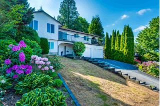 Main Photo: 1022 PALMDALE Street in Coquitlam: Ranch Park House for sale : MLS®# R2270446