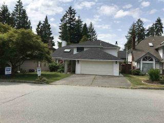Main Photo: 742 SPRICE Avenue in Coquitlam: Coquitlam West House for sale : MLS®# R2279630