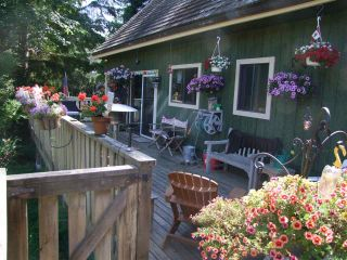 Main Photo: 26B SEA RANCH: Gambier Island House for sale (Sunshine Coast)  : MLS®# R2289669