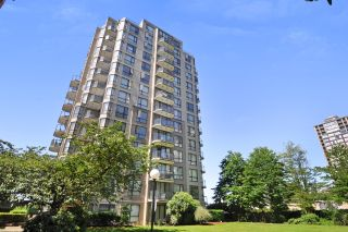 "Main Photo: 1106 55 TENTH Street in New Westminster: Downtown NW Condo for sale in ""WESTMINSTER TOWERS"" : MLS®# R2291667"