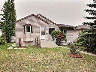 Main Photo: 12731 125 Street in Edmonton: Zone 01 House for sale : MLS®# E4125461