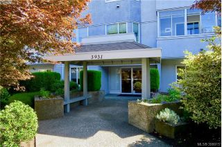 Main Photo: 314 3931 Shelbourne Street in VICTORIA: SE Mt Tolmie Condo Apartment for sale (Saanich East)  : MLS®# 398015