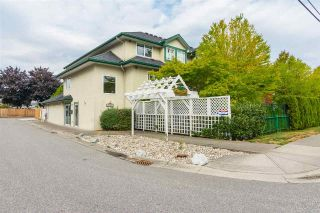 "Main Photo: 202 19953 55A Avenue in Langley: Langley City Condo for sale in ""Bayside Court"" : MLS®# R2306112"