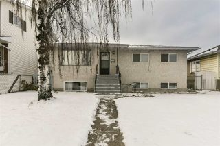 Main Photo: 12836 96 Street in Edmonton: Zone 02 House for sale : MLS®# E4135530