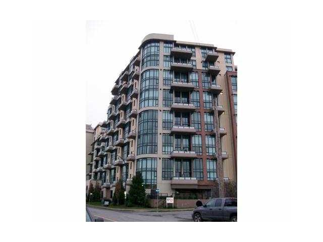 Main Photo: 105 7 RIALTO Court in New Westminster: Quay Condo for sale : MLS®# V937281