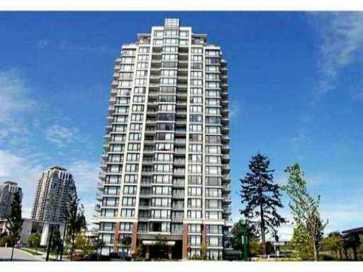 Main Photo: 1603 7325 ARCOLA Street in Burnaby: Highgate Condo for sale (Burnaby South)  : MLS®# V921108