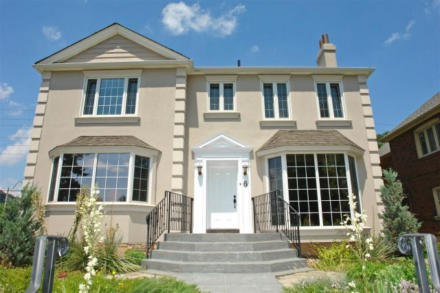 Main Photo: 6 Whitehall Road in Toronto: Rosedale Freehold for sale (Toronto C09)  : MLS(r) # C2152036