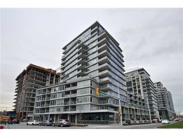 "Main Photo: 1005 108 W 1ST Avenue in Vancouver: False Creek Condo for sale in ""WALL CENTRE FALSE CREEK"" (Vancouver West)  : MLS®# V1043217"