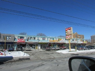 Main Photo: 73-73A W Dundas Street in Mississauga: Cooksville Property for sale : MLS®# W2843951