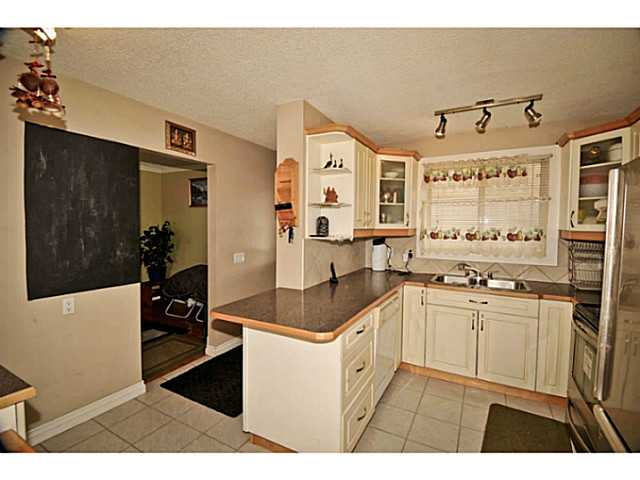 Photo 9: 4911 WHITEHORN Drive NE in CALGARY: Whitehorn Residential Detached Single Family for sale (Calgary)  : MLS® # C3604611