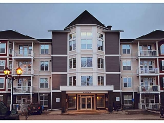Main Photo: 303 1 Crystal Green Lane: Okotoks Condo for sale : MLS® # C3610459