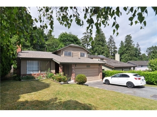 Main Photo: 1855 CAMPBELL Avenue in Port Coquitlam: Lower Mary Hill House for sale : MLS®# V1068695