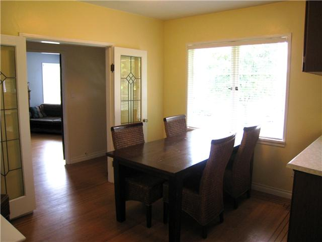 Photo 5: 907 SECOND Street in New Westminster: GlenBrooke North House for sale : MLS® # V1071348