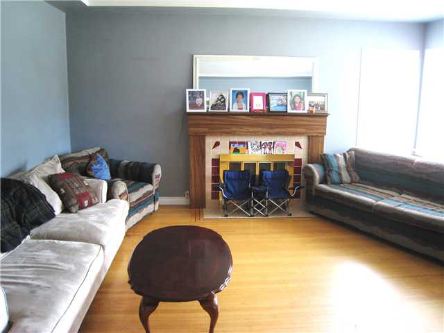 Photo 6: 907 SECOND Street in New Westminster: GlenBrooke North House for sale : MLS® # V1071348