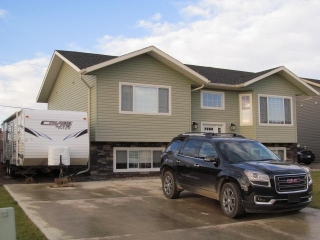 Main Photo: 8904 118A Avenue in Fort St. John: Fort St. John - City NE House for sale (Fort St. John (Zone 60))  : MLS® # N240348