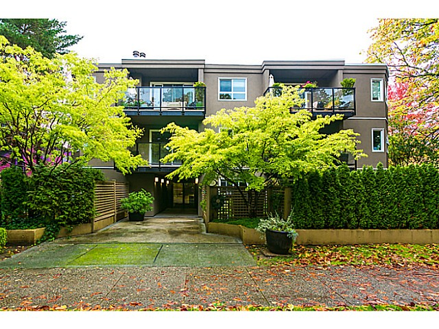Main Photo: 205 111 W 10TH Avenue in Vancouver: Mount Pleasant VW Condo for sale (Vancouver West)  : MLS® # V1091570