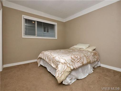Photo 9: 1299 Camrose Crescent in VICTORIA: SE Maplewood Single Family Detached for sale (Saanich East)  : MLS® # 347332