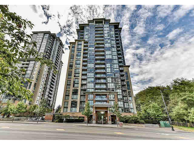 "Main Photo: 705 13380 108 Avenue in Surrey: Whalley Condo for sale in ""City Point"" (North Surrey)  : MLS® # F1445290"