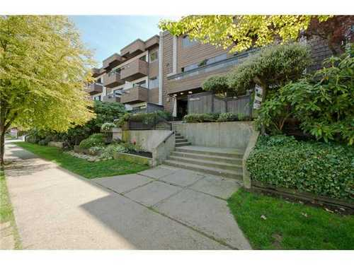 Main Photo: 312 440 5TH Ave E in Vancouver East: Mount Pleasant VE Home for sale ()  : MLS® # V1003966