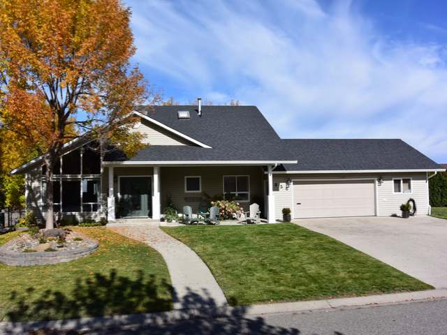Main Photo: Map location: 956 HUNTLEIGH Crescent in : Aberdeen House for sale (Kamloops)  : MLS® # 131219