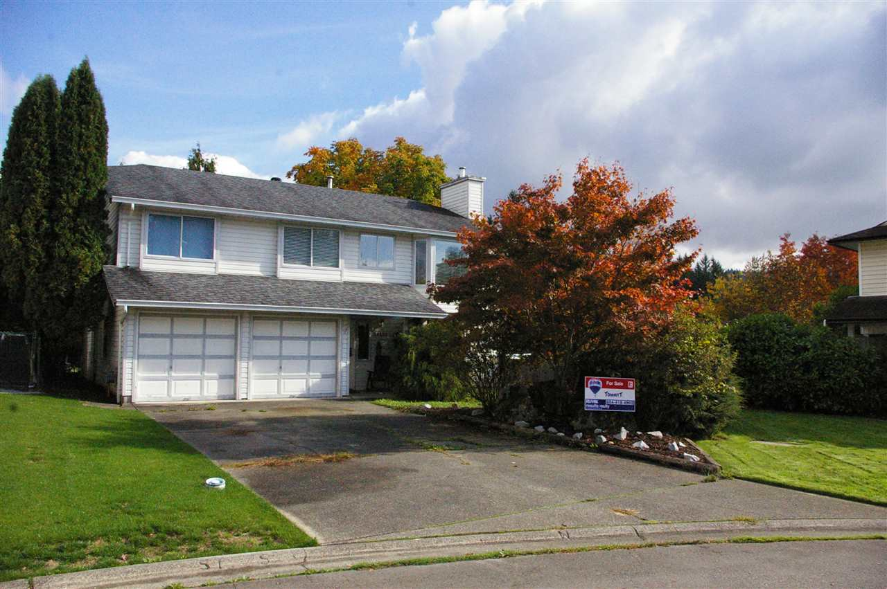 Main Photo: 24820 118B Avenue in Maple Ridge: Websters Corners House for sale : MLS®# R2008324