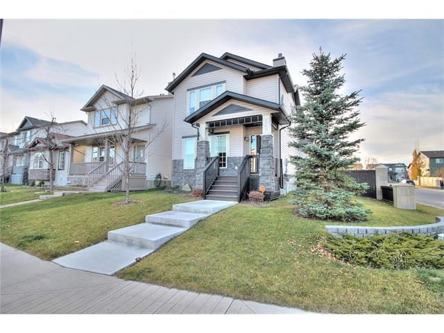 Main Photo: 248 EVERSYDE Circle SW in Calgary: Evergreen House for sale : MLS® # C4038688