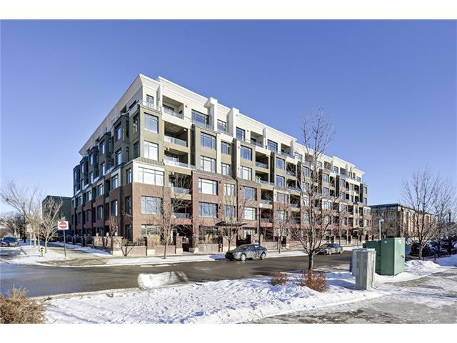 Main Photo: 239 950 CENTRE Avenue NE in Calgary: Bridgeland/Riverside Condo for sale : MLS®# C4045823
