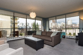 "Main Photo: 404 140 E KEITH Road in North Vancouver: Central Lonsdale Condo for sale in ""KEITH 100"" : MLS® # R2028379"