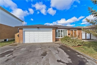 Main Photo: 315 Louis Drive in Mississauga: Cooksville House (Backsplit 4) for sale : MLS(r) # W3408278