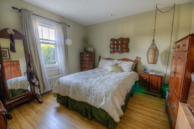 Photo 12: 112 Montreal Street in VICTORIA: Vi James Bay Single Family Detached for sale (Victoria)  : MLS(r) # 365348