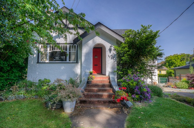 Photo 42: 112 Montreal Street in VICTORIA: Vi James Bay Single Family Detached for sale (Victoria)  : MLS(r) # 365348