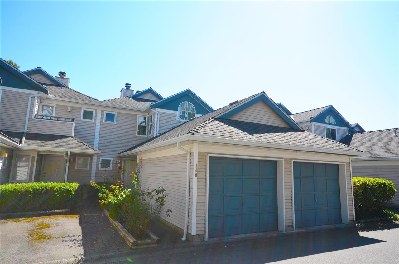 Main Photo: 140 14154 103 Avenue in Surrey: Whalley Townhouse for sale (North Surrey)  : MLS® # R2096655