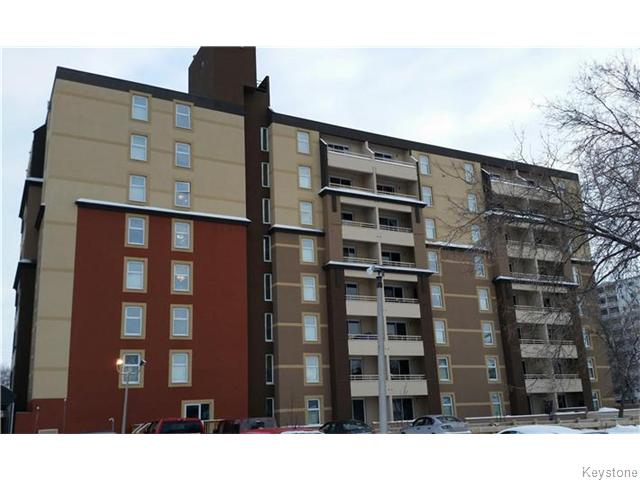 Main Photo: 180 Beliveau Road in Winnipeg: Condominium for sale (2D)  : MLS® # 1628655