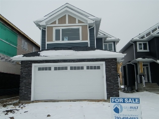 Main Photo: 16328 18 Avenue in Edmonton: Zone 56 House for sale : MLS(r) # E4047238