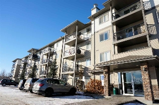 Main Photo: 219 1180 Hyndman Road in Edmonton: Zone 35 Condo for sale : MLS(r) # E4048849