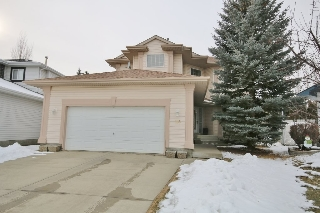 Main Photo: 138 BAINBRIDGE Crescent in Edmonton: Zone 58 House for sale : MLS(r) # E4053211